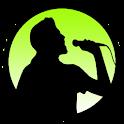 Karaoke cantar en español icon
