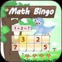 Math BINGO icon