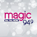 Magic 949 icon