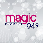 Magic 949 icon