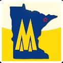 Iron Range OHV (Gilbert, MN) logo