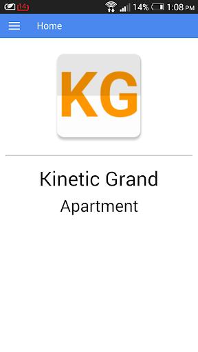 Kinetic Grand