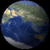 Globe Live Wallpaper