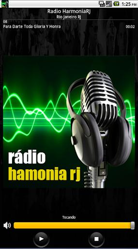 Radio HarmoniaRJ