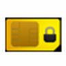 SIM Checker Lite icon