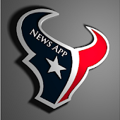 Houston Texans News App