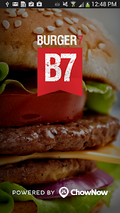 Burger 7- screenshot thumbnail