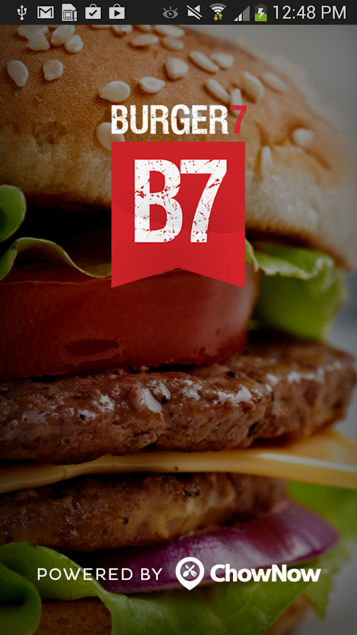 Burger 7- screenshot
