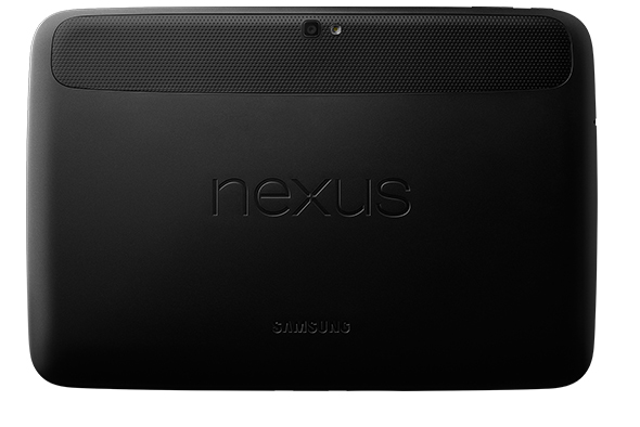 Nexus 10 (32GB) - screenshot