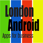 London Android App Previewer