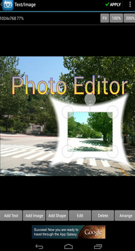 Photo Editor Apps Free