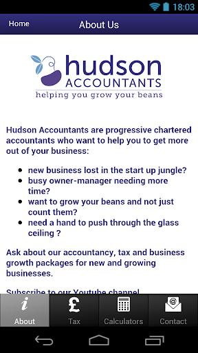 Hudson Accountants