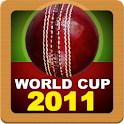 Icc World Cup 2011 logo