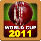 Icc World Cup 2011 icon