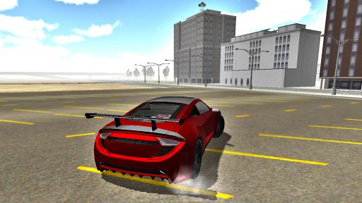 Super Racing Car
