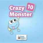 Crazy Ten Monster Free