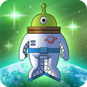 Space Jump icon
