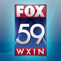 Fox 59 News icon