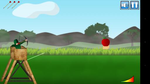 Archery Rage