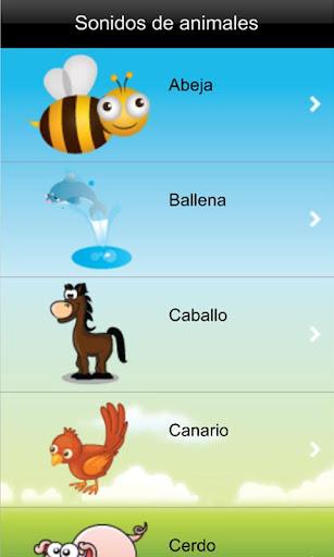【免費娛樂App】動物為孩子們的聲音-APP點子