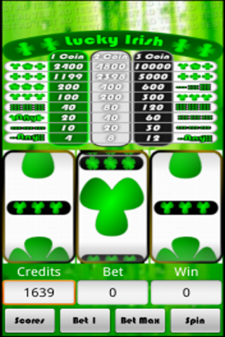 Slots Lucky Casino - screenshot