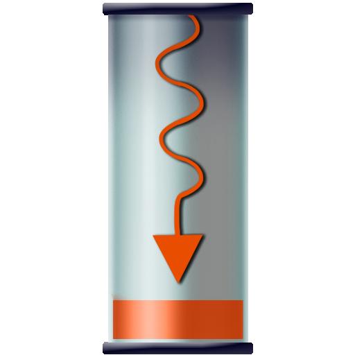 工具必備App|Empty Battery LOGO-綠色工廠好玩App