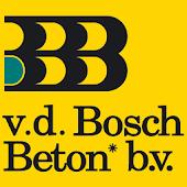 v.d. Bosch Beton