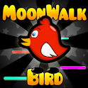 Moonwalk Bird icon