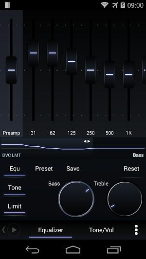 Poweramp Music Player 2.0.10 build 565