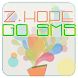 ZHOPE GO SMS THEME icon