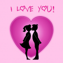 Love Is in the Air LWP icon