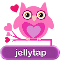 ♥ Cute Love Owls Theme SMS ♥ icon