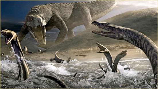 恐龍壁紙|玩娛樂App免費|玩APPs