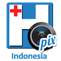 HOSPITAL PIX  Indonesia icon