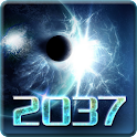 Earth2037-GameInstruction logo