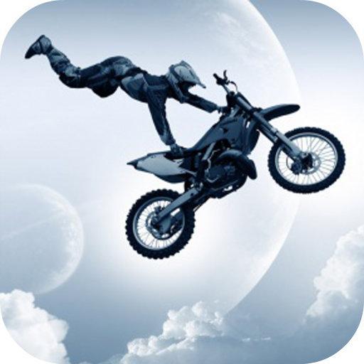 Stunt Moto Bike LOGO-APP點子
