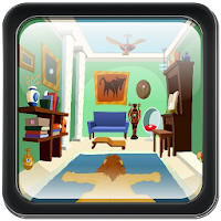 Escape From Art Room 1.0.0
