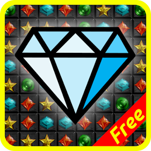 Jewel Match for PC and MAC
