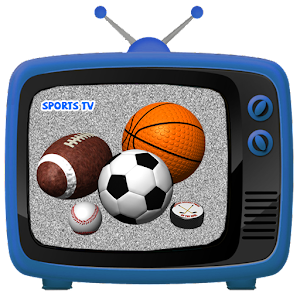 Sports TV Channel 媒體與影片 LOGO-玩APPs