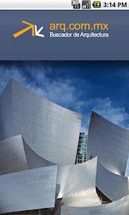 Arquitectura- screenshot thumbnail