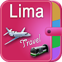 Lima Offline Map Travel Guide