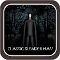 Slender Man: Classic icon