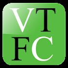 Conjugaison Vatefaireconjuguer icon