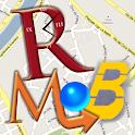 RMob – Muoversi a Roma logo