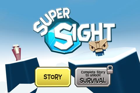 SuperSight - screenshot