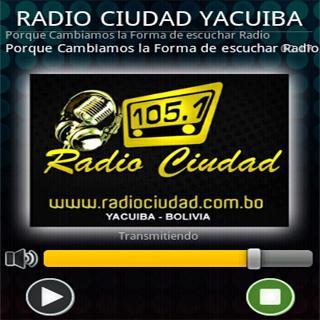 Radio Ciudad Yacuiba