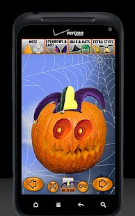 Pumpkin Maker - screenshot thumbnail