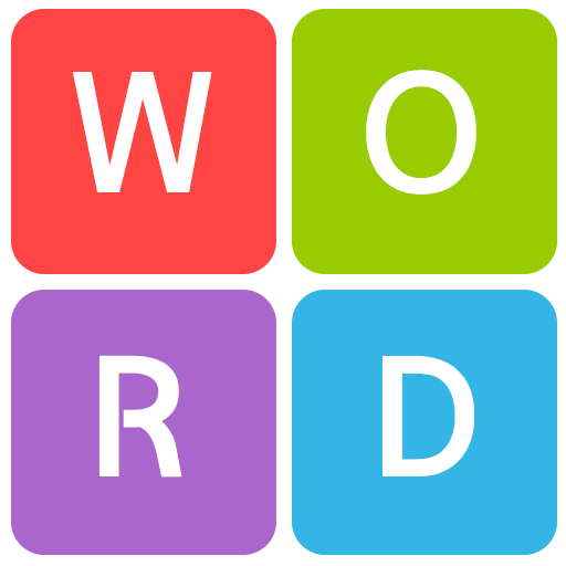word friend-word search puzzle
