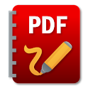 RepliGo PDF Reader logo