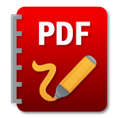 RepliGo PDF Reader icon